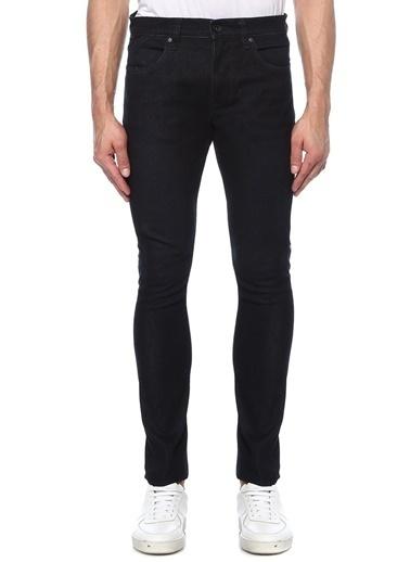 John Varvatos Star USA John Varvatos Star USA Skinny Narrow Fit  Jean Pantolon 101474179 Lacivert